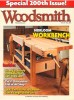 Woodsmith Issue 200, Apr-May, 2012