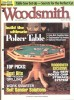 WoodSmith Issue 158, Apr-May 2005 – Poker Table