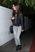 Victoria Justice - At Chateau Marmont 3/13/14