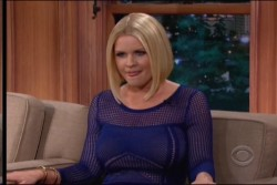 A Few Testing Carrie Keagan Pictures (MQ)