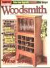 WoodSmith Issue 157, Feb-Mar 2005 – Modular Wine Server