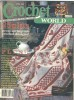 Crochet World – April 1988