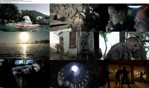 movie screenshot of Seal Team Eight: Behind Enemy Lines fdmovie.com