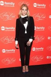 Ashley Benson - 'Pretty Little Liars' Screening in NYC 3/18/14