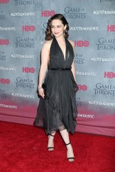Galerry Wallpaper of Game Of Thrones Season 4 New York Premiere for iPad