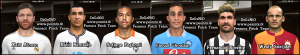 Download PES2014 Facepack N°13 By DzGeNiO