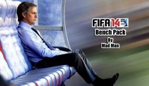 Download Fifa 14 Benchpack 1.10  by Mad Man