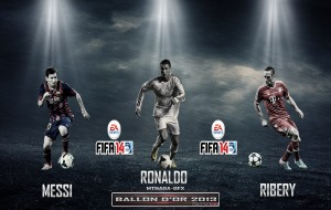 Download FIFA 14 The Top Three Players In The World Splash