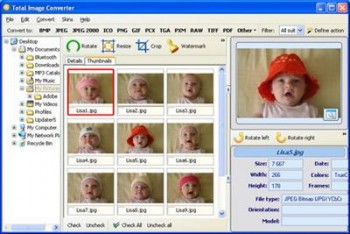 CoolUtils Total Image Converter 1.5.124 Multilanguage