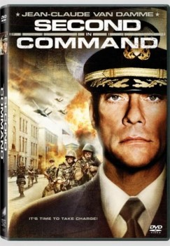 Second in Command (2006) BluRay 1080p x264 - YIFY