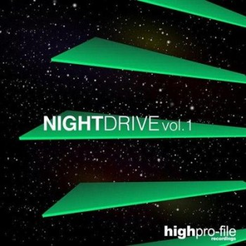 VA - Nightdrive, Vol. 1 (2014)