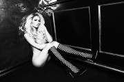 Paris Hilton - Solmaz S. Shoot