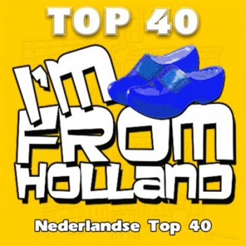 Nederlandse Top 40 Week 12 (2014)