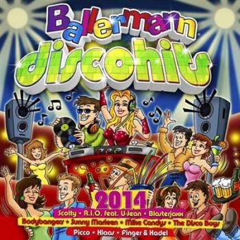 Various - Ballermann Discohits (2014)