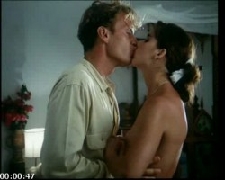 Rosa Caracciolo (Hungary actress) - sex scenes in Tarzan (video IV) .