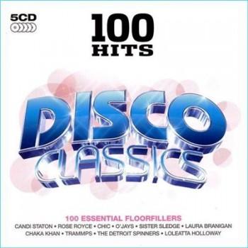 VA - 100 Hits Disco Classics (2011)