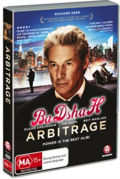 Arbitrage 2012 DVDRip iNTERNAL x264 - MULTiPLY