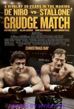 Grudge Match (2013) 480p BRRip XviD AC3-HDx