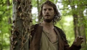"Stills de Jamie Dornan en ""New Worlds"" ahora en UHQ sin marcas"