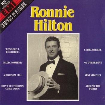Ronnie Hilton - Ronnie Hilton (1990)
