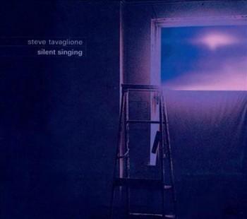 Steve Tavaglione - Silent Singing (1997)