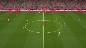 Download PES 2014 Benfica HD adboard v1.0 by Grkn Design