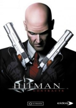 Hitman 3 Contracts-GOG (PC-ENG-2004)