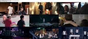 movie screenshot of Justin Bieber's Believe fdmovie.com