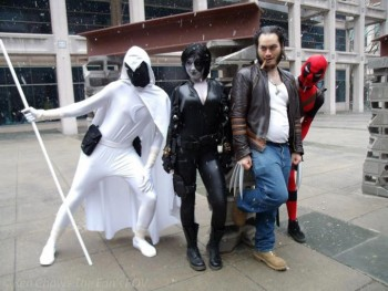 Cosplays Go ! - Page 98 92705e316701552