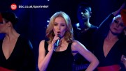 Kylie Minogue - Into The Blue (Sport Relief 2014)