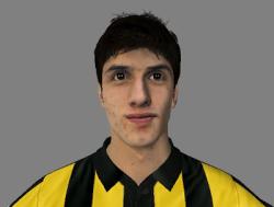 FIFA 14 Lucas Piazon - Vitesse by murilocrs
