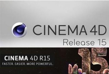 Cinema4D R15 - Goodies Disk