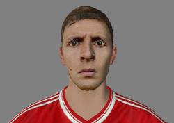 FIFA14 Rafinha - Bayern Munich by murilocrs
