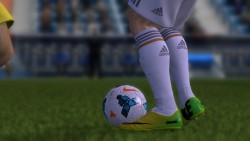 FIFA 14 Adidas F50 Crazylight Bale and Nike Mercurial 06 Version Fg Sumer
