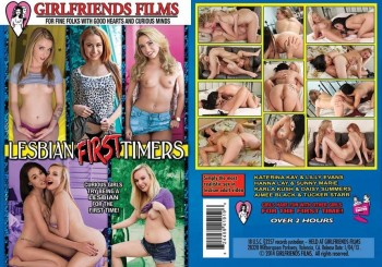 Lesbian First Timers (2014)