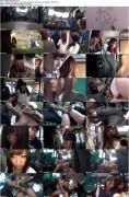 [HD]havd-862 通学車内、他の乗客の目の前で生徒の身代わりに犯される女教師 さとう遥希 07220