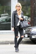 Ashley Benson - Out in LA 3/26/14
