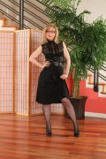 Nina Hartley - Recent Photoshoot  (3/23/14) x81