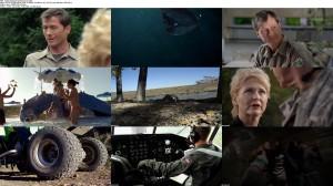 movie screenshot of Robocroc fdmovie.com