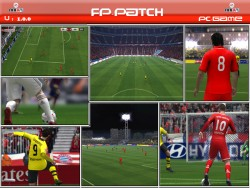 FIFA 14 FP-Patch V 1.8.0 by Alireza-cr7
