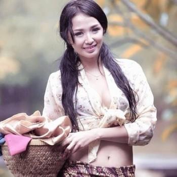 Dewi Anak Bandung