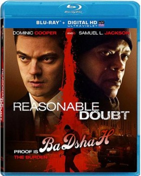 Reasonable Doubt (2014) BRRip XviD-AQOS