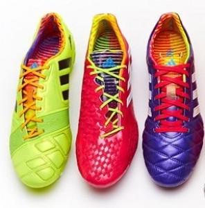 FIFA 14 Adidas Samba Pack Update by Blancos7
