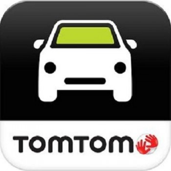 TomTom Maps of USA-Canada v925.5412 Retail