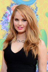Debby Ryan - Nickelodeon's 27th Annual Kids' Choice Awards 3/29/14