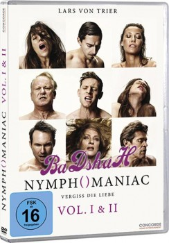 Nymphomaniac Volume I II 2013 1080p WEB-DL H264-PHD