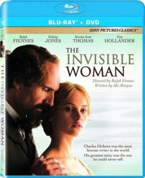 The Invisible Woman (2013) 720p BrRip x264 - YIFY