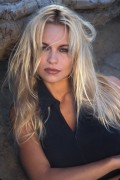 Памела Андерсон (Pamela Anderson) Barry King Photoshoot 1992 (4xHQ) F1593c317845133