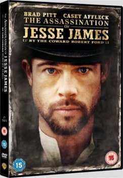 The Assassination of Jesse James [2007] 720p BRRip [Dual Audio] [English + Hindi] AAC x264 BUZZccd