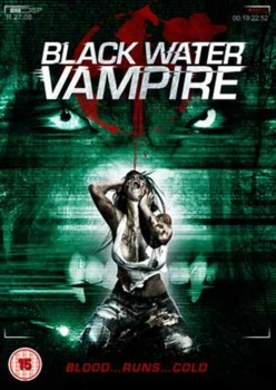 The Black Water Vampire 2014 DVDRip XviD-NoRBiT